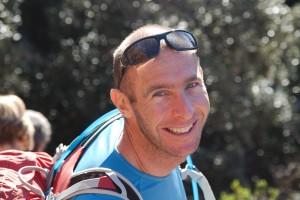 Thomas - Accompagnateur en montagne et moniteur VTT